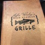 Billede af Luke Wholey's Wild Alaskan Grille