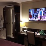 Photo of Premier Inn Milton Keynes South West (Furzton Lake) Hotel