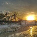 Foto de Litorânea Praia Hotel