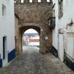 Zdjęcie Porta de Santarém