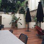 Photo de Petit Palace Boqueria Garden