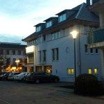 Φωτογραφία: Hotel Kranz