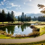 Golf Courses in Whistler Photo by Justa Jeskova