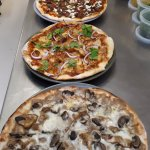 Check out our new line-up of pizzas!