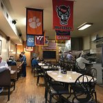 Foto di Dogwood Restaurant