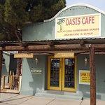 Foto van Oasis Cafe
