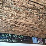 Photo de Side Street cafe