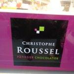 Photo of Christophe Roussel