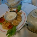 Chinesse food in Bandung