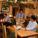 Hampton Inn Denver - Southwest/Lakewood Foto