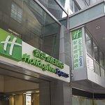 Photo of Holiday Inn Express Hong Kong Causeway Bay