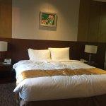 Photo de Stanford Hotel Seoul