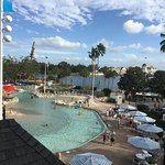 Disney's Yacht Club Resort Foto