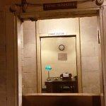 sala de Churchill