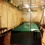 sala del Gabinete de guerra