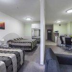 Foto de Comfort Inn & Suites Goodearth Perth