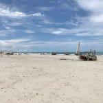 صورة فوتوغرافية لـ Pontal de Maceio Beach