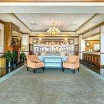 Clarion Inn Frederick Event Center Foto