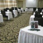 Foto de Holiday Inn Elmira Riverview