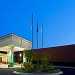 Foto di Holiday Inn Washington-Dulles Int'l Airport