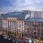Photo of Crowne Plaza St. Petersburg - Ligovsky