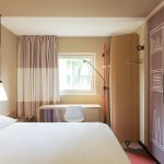 Hotel Ibis Lyon Carre de Soie