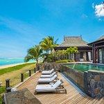 The St. Regis Mauritius Resort Foto