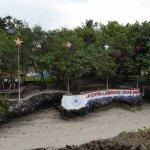 Foto van La Estrella Beach and Dive Resort