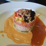 Sushi Parfait