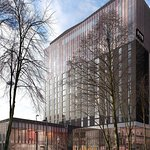 Staybridge Suites Manchester - Oxford Road
