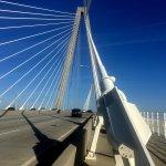 Arthur Ravenel Jr. Bridge Foto