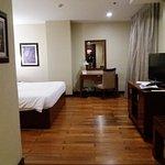马尼拉特森塔拉酒店照片