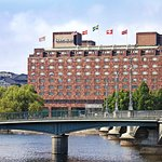 Photo of Sheraton Stockholm Hotel