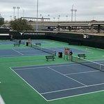 Texas Tennis Center