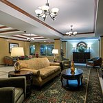Photo of Holiday Inn Express Hotel & Suites Vandalia