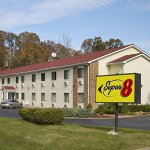Super 8 Radcliff Ft. Knox Area
