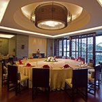 Photo de Garden Hotel (Daichengqiao Road)
