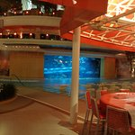 Golden Nugget Hotel Foto