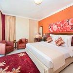 Photo de Abidos Hotel Apartment Dubailand