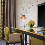Photo de The Kimpton Brice Hotel