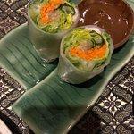Foto de Isan Thai Restaurant
