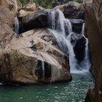 Photo of Ba Ho Waterfall