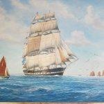 Edwin Fox Maritime Museum resmi