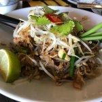 Bild från Chat Thai