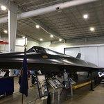 Say cheese...SR-71 Blackbird is looking at ya!
