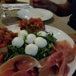 Foto de Enea's La Vera Cucina Italiana