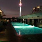 PARKROYAL Serviced Suites Kuala Lumpur-billede