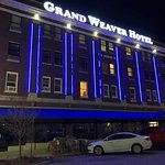 Foto de Grand Weaver Hotel