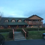 Photo de Berry Springs Lodge