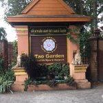 Welcome to beautiful Tao Garden Health Spa & Resort